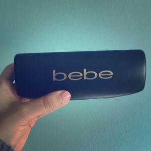Bebe Eye Glasses